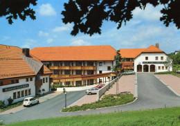 Hotel Vier Jahreszeiten, Waldkirchen