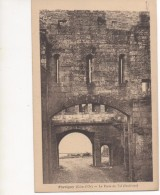 3019  Postal Francia  Flavigny , La Porte , La Puerta - Otros Municipios