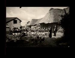 SCOUTISME - Scoutisme En Morvan - CARTE PHOTO - Scoutisme