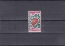 Wallis Et Futuna - Année 1962-63 - Coquillage - YT PA 18 - Neufs** - Ongebruikt