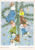 CALENDRIER DE L'AVENT (24 PETITES FENETRES A OUVRIR !!!! (DIL220) - Noël