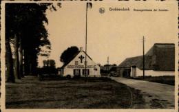 SCOUTISME - GROBBENDONK - BELGIQUE - Scoutisme