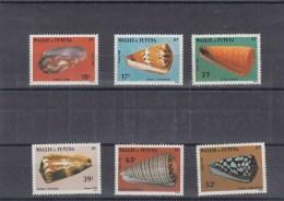 Wallis Et Futuna - Année 1983 - Coquillages - YT 306/311 - Neufs** - Wallis E Futuna