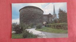 > Estonia ( Tallinn  Great Sea Gates ========   =======ref 2206 - Estonia