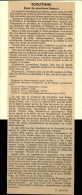 SCOUTISME - ARTICLE DE JOURNAL 1947 Collé Sur Feuille - - Vieux Papiers