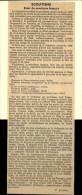 SCOUTISME - ARTICLE DE JOURNAL 1947 Collé Sur Feuille - - Documentos Antiguos