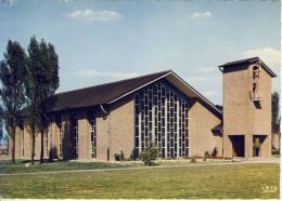 Vremde Don Bosco Jongenstehuis - Boechout