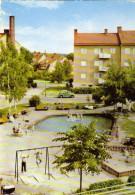 Karlstad -  Kvarnberget - Sweden