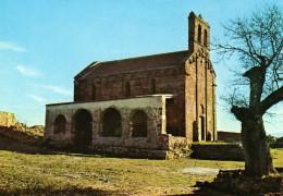 Oschiri. Santuario Della Madonna Di Castro
