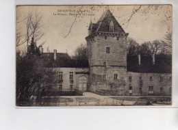 COURTIVRON - Le Château - Très Bon état - France