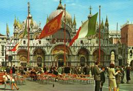 Basilica Di S. Marco, Venezia - Venezia (Venice)