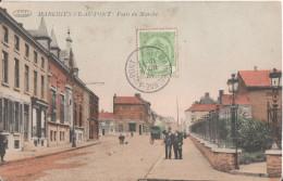 MARCHIENNE AU PONT Puits Du Marche - Belgique