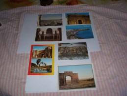 MAROC LOT DE 48 CARTES - Maroc