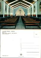 1782a)cartolina   Colleggio Pennisi-acireale-cappella Degli Alunni-nuova - Acireale