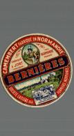 CAMEMBERT BERNIERES - Fromage