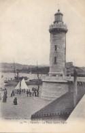 Marseille 13 - Phare - Lighthouse - Editeur Lacour N° 79bis