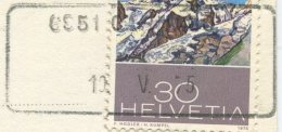 1503 - 6951 CARNAGO 10.V.75 - Aushilfstempel
