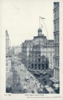 US NEW YORK CITY / Post Office / - New York City
