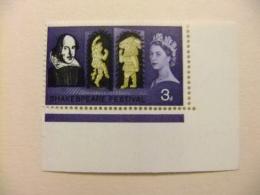 Grande Bretagne Great Brittain 1964 Yvert Nº 382 ** MNH SG Nº 646 ** MNH - 1952-.... (Elizabeth II)