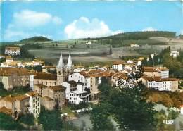 B16-1636 : LA LOUVESC - La Louvesc