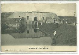 Beirendrecht-fort Frederic - Non Classés