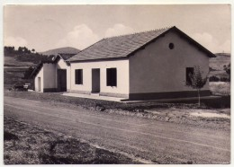 SILA - CASA CANTONIERA -  Viaggiata 1955 - Andere Steden