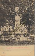 Malaga - Monumento Del Marqués De Larios (KST 2604 - Spanje