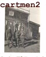 ESSEN DEUTSCHLAND SOLDAT MILITAIRE CROIX-GAMMEE SS KRIEG GUERRE SOLDAT MILITÄR CROIX-GAMMEE - Krieg, Militär