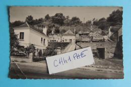 SAINT ETIENNE DE CHIGNY PONT DE BRESMES TROGLODYTES - Other Municipalities