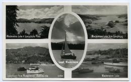 LAKE DISTRICT : WINDERMERE (MULTIVIEW) - Cumberland/ Westmorland