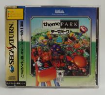Sega Saturn Japanese : Pebble Beach Golf Links Stadler Ni Chousen GS-9006 - Sega