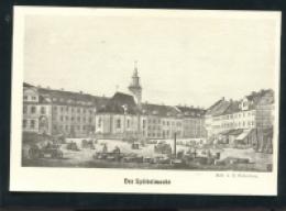 AK Berlin 32 Kl. Ansichten Spittelmarkt (B590) - Allemagne