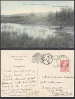 BD268 Carte Postale De Genck à Londres UK 1908 - Cartes Souvenir