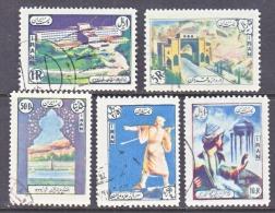 1 RAN   1042-6    (o)   HOSPITALS - Iran