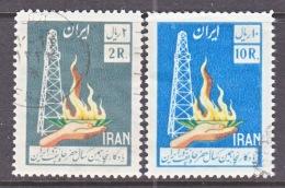 1 RAN   1101-2    (o)   OIL WELL - Iran