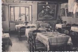 CS /  CSPM 10X15 . RIEC SUR BELON (29) Vue Intérieur Salle à Manger ( Restaurant ) De MELANIE - Hotels & Restaurants