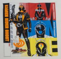 Kamen Rider Ghost : Handkerchief - Merchandising
