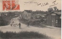 51 - VIRGINY - Rue Du Château - Autres Communes