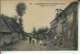 TOURNEDOS BOIS HUBERT Route De Claville - Autres Communes