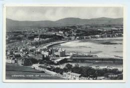 Douglas - General View - Cowin - Man (Eiland)
