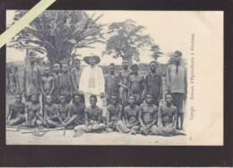 Congo - Groupe D'agriculteurs à Kinchasa - Kinshasa - Léopoldville