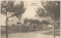 Spotorno Giardino Pubblico Fp N - Savona
