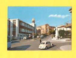 Postcard - Italia, Montenero Di Bisaccia      (V 28521) - Italie