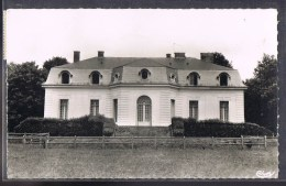 BUZANCY . Le Château . - Other Municipalities