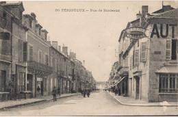 PERIGUEUX RUE DE BORDEAUX - Périgueux