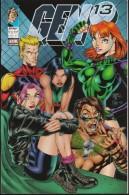GEN  13 - N° 4 - Semic Éditions - ( Août 1996 ) . - Bücher, Zeitschriften, Comics