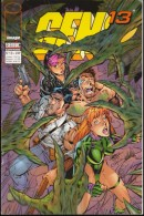 GEN  13 - N° 13 - Semic Éditions - ( Février 1998 ) . - Bücher, Zeitschriften, Comics