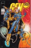 GEN  13 - N° 14 - Semic Éditions - ( Avril 1998 ) . - Bücher, Zeitschriften, Comics