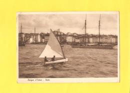 Postcard - Croatia, Rovinj     (V 28641) - Croatia