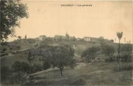 42 -  ROCHEGUT - VUE GENERALE - Andere Gemeenten
